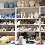 Arte & Cultura - Prédio da Bhering transformada em fábrica de Artes, magnífica idéia !!