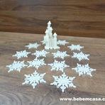 Festa Frozen com Impressão3D