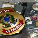 Notícias locais - Polícia Federal cumpre 5 mandados contra pedofilia em Fortaleza