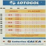 Futebol - Palpites para os jogos da lotogol 639