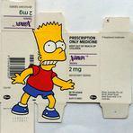 Arte & Cultura - Embalagens de medicamentos ganham ilustrações de seus efeitos