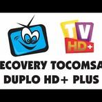 Vídeos - Tutorial Recovery Duplo HD Plus por usb