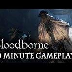 30 minutos com a demo de Bloodborne presente na Tokyo Game Show