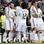 Futebol - Champions League – Primeira rodada !!!