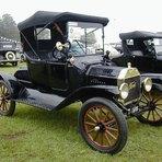 Automóveis - História do automóvel