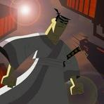 Samurai Jack pode ganhar filme nos cinemas