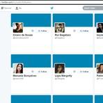 Beto Richa, Álvaro Dias e Aécio Neves possuem militantes falsos no twitter
