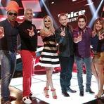 """""""The Voice Brasil"""" estreia terceira temporada mantendo as qualidades e apresentando boas novidades"""
