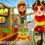 Downloads Legais - Subway Surfers Apk v1.29.0 [Full / Mod Unlimited Money / Keys] Free