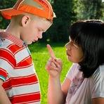 Ciência - 7 coisas que os pais não devem dizer aos filhos