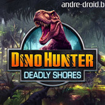Downloads Legais - DINO HUNTER: DEADLY SHORES Apk v1.2.0 [Mod Money]