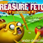 Downloads Legais - Treasure Fetch (Caça ao Tesouro) Adventure Time Apk v1.0 [Normal + Mod]