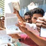 Eleições 2012 - Alta do nível de desemprego confirma o enorme fracasso governo na condução da economia