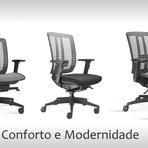 Produtos - Móveis para escritórios em fortaleza, Fortal cadeiras e serviços