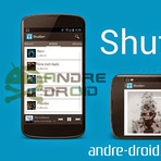 Downloads Legais - Shuttle+ Music Player Apk v1.4.6
