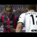 liberado novo trailer de pro evolution soccer 2015