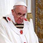 Frei Clemente Rojão: Comando de caça aos conservadores tem como líder o próprio Papa