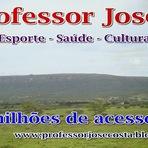 O Blog Professor José Costa atinge a marca de 2 milhões de acessos