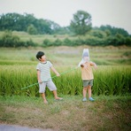 Fotos - Haru e Mina: Um presente para o futuro