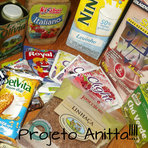 Dieta da Anitta