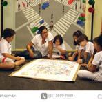 A educação para o trânsito começa na escola