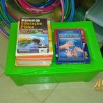 Educação - Capacitação de Professores em Pedro de Toledo
