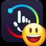 Downloads Legais - TouchPal X Keyboard+Free Emoji