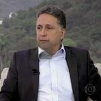 Ao vivo, na Globo, Garotinho detona a Globo; assista
