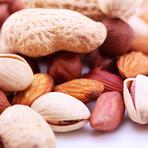 Saúde - Melhores E Piores Nozes Para A Sua Dieta