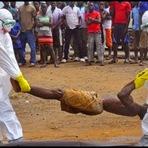Internacional - Alerta Mundial! É tarde demais, o Ebola matará 5 milhões