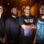 Música - Confronto toca no Norte do Brasil pela primeira vez na carreira