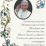 O  Papa Francisco poderá sofrer um atentado contra sua vida e deverá ter muito cuidado!