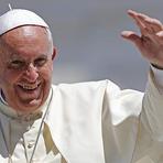 Internacional - Papa Francisco corre risco de sofrer um ataque contra sua vida na Itália e/ou fora de lá.