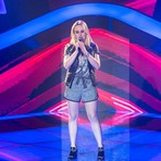 The Voice Brasil: Priscilla Brenner