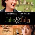 Filme Julie & Julia - Culinária