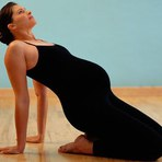 Saúde - Pilates ajuda a cuidar da silhueta na gravidez sem radicalismo