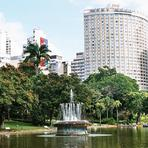 Fotos De Belo Horizonte, Conheça Essa Bela Cidade!