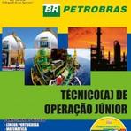 Apostila Petrobras 2014 TÉCNICO DE OPERAÇÃO JÚNIOR