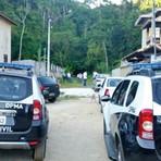 Operação de Combate aos Crimes Ambientais em Niterói