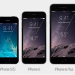 Internet - Apple revela os novos iPhone 6 e iPhone 6 Plus