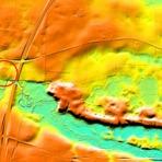 Curiosidades - Descoberta uma fortaleza viking de mil anos