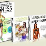 Saúde - Alimentação Fitness: Guia Para Iniciantes