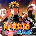 Naruto Shippuden Episódio 378 - O Jinchuriki do Dez Caudas