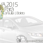 Utilidade Pública - IPVA PA 2015- CONSULTA, BOLETO