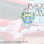 Utilidade Pública - IPVA PI 2015- CONSULTA, BOLETO