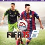 LANÇAMENTO!! FIFA 15 PARA XBOX 360 GRATIS!!