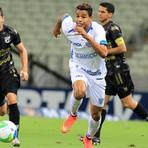 Os gols de  Ceará 2 x 2 Avaí – Brasileirão 2014  Série B – 19/09/2014