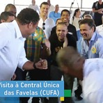 Presidente Dilma cai no funk