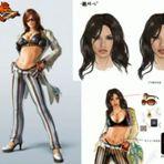 Catalina será uma nova lutadora em Tekken 7