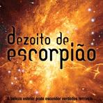 Resenha: Dezoito de Escorpião, de Alexey Dodsworth